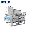 Rotary Drum Thickening Belt Filter Press Sludge Dewatering for Urban Sewage Treatment
