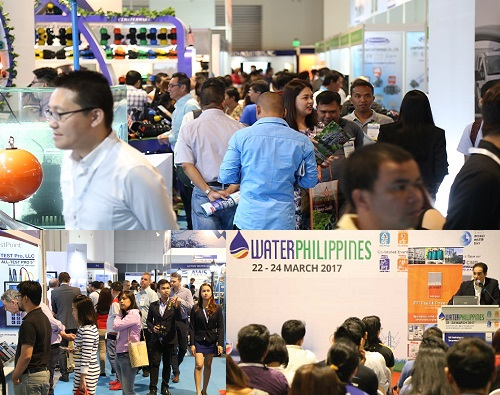 Visit BOEEP at WATER PHILIPPINGS 2019