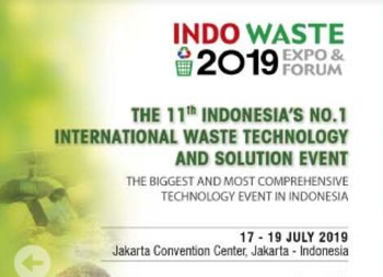 Please Accept This Invitation of INDOWATER 2019